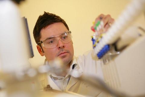 Tom Moody Biocatalysis