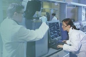 Internal Diagnostics